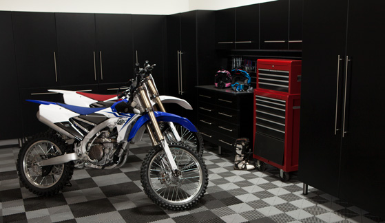 Garage Storage Diamond Bar
