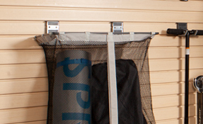 Gearbag for Slatwall