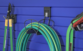 Hose and Cord Holder